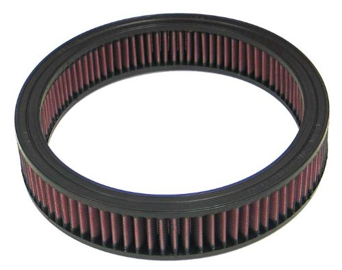 K&N E-1350 High Performance Replacement Air Filter