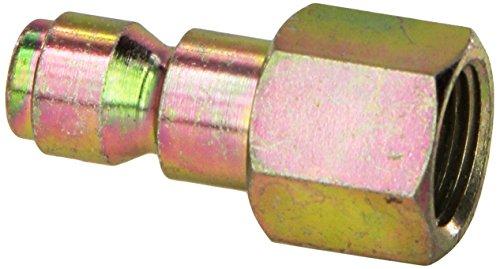 BOSTITCH AP-38F Automotive 3/8-Inch Series Plug with 3/8 -Inch NPT Female...