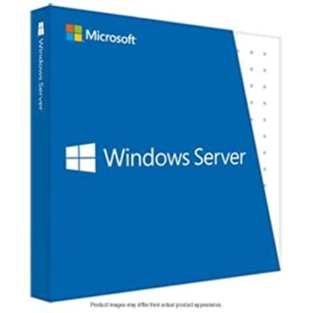 Microsoft Windows Server 2016 Essentials 64-bit - Box Pack - 1 Processor
