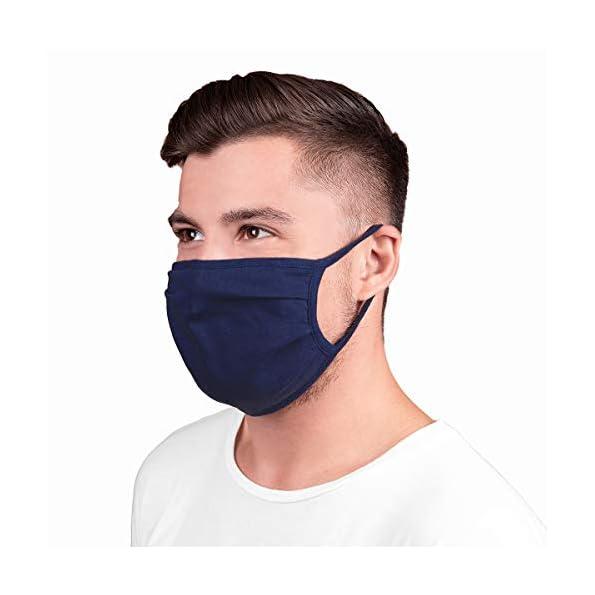 5-Stck-Gesichtsbedeckung-Mundschutz-Prvention-gegen-Spritz-Trpfchenkontakt-im-Mund-und-Nasenbereich-Baumwolle-atmungsaktiv-wiederverwendbar-waschbar