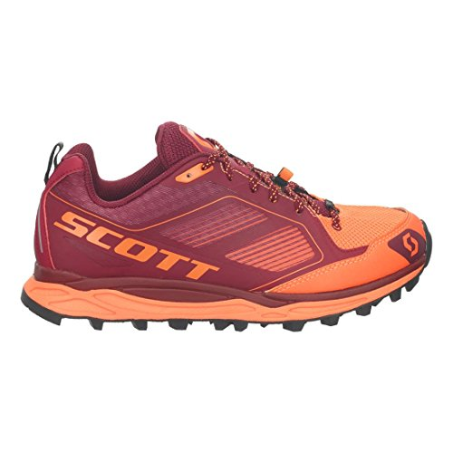 Scott Orange 10 SuperTrac Medium Running Kinabalu Shoe Women's Trail qw1HCUqr