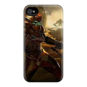 Cnt2447UOCv Cases Covers Dead Space Iphone 6 Protective Cases