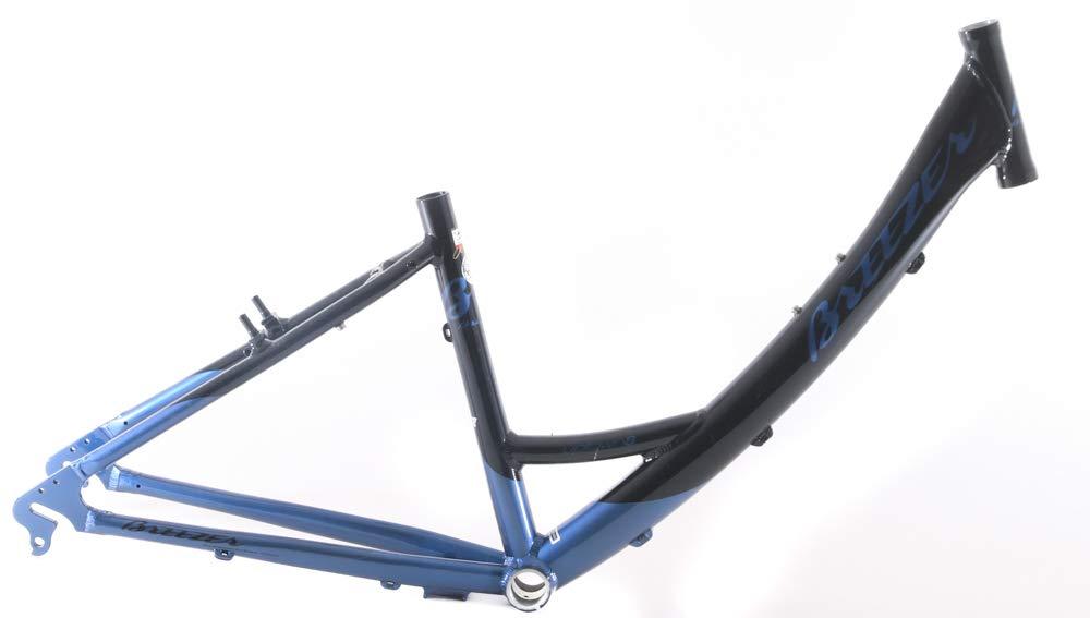 "Breezer Uptown 8 ST 21"" Hybrid City Town Bike Frame for Internal Gear Hub New"