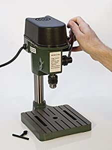 TruePower Precision Mini Drill Press