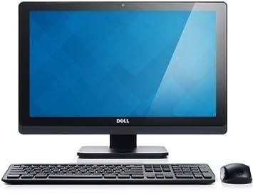 DELL OptiPlex 3011 - Ordenador de sobremesa con monitor de 20 (Intel Core