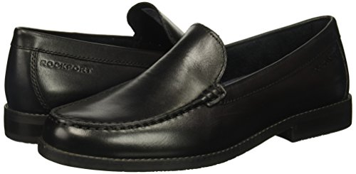 Pictures of Rockport Men's Curtys Venetian Slip-On Loafer 11 M US Little Kid 4