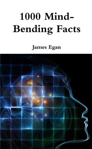 1000 Mind-Bending Facts PDF Text fb2 book