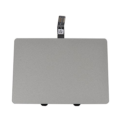 Eathtek Replacement Touchpad Trackpad with touchpad cable for Macbook Pro 13.3