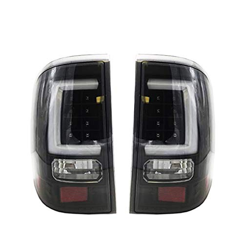 White Led Racing Lights in US - 8