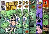 Fearless dawn-signed Pack : FEARLESS DAWN:Belly of the Beast-SIGNED PACK, Mannion, Steve, 1617240427