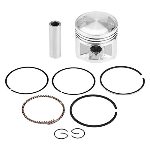 (Gift-4Car - Motorcycle Engine Parts Piston Assembly Ring Kit Set for CG 125cc ATV Dirt Bike Go Kart)