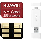 Amazon.com: NM Card 128G 90MB/S Nano - Tarjeta de memoria ...
