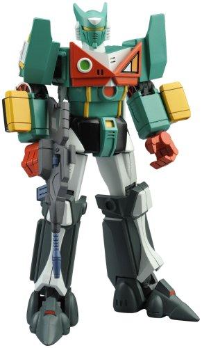 GN-U DOU: Sasuraiger PVC Figure by Super - Robot Japanese