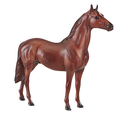 Breyer Traditional Man o' War Horse Toy - Breyer Horse War