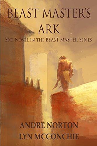 Beast Master's Ark (Nette Damen)