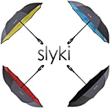 slyki Inverted Umbrella Artistic and Limited