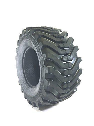 26X12.00-12 Garden Master 4Ply R4 Heavy Duty Lug Tire 26X12.00X12 by Gardenmaster