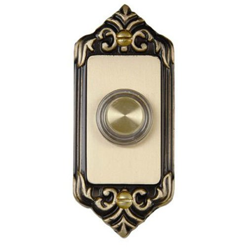 Led Lighted Doorbell Button - 5