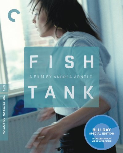 Fish Tank (The Criterion Collection) [Blu-ray]