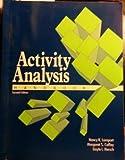 Activity Analysis Handbook, Lamport, Nancy K. and Coffey, Margaret, 1556422156