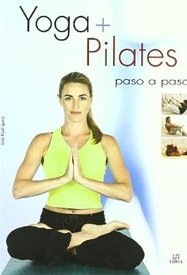 Yoga + Pilates Paso a Paso (Ejercicio y Masaje): Amazon.es ...