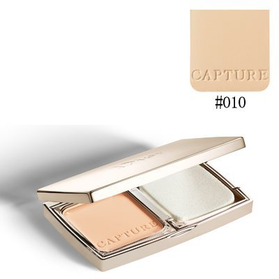 Christian Dior Capture Totale Compact Triple Correcting Powder Makeup FPS 20 / SPF PA+++ 0.38oz, 11g