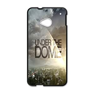 HTC One M7 Phone Case Under the dome Q6A1158419