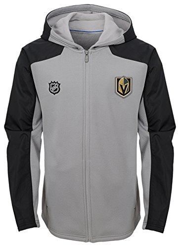 Vegas Golden Knights Full Zip Jacket d52cc8409112