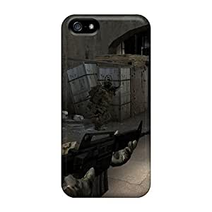 Fashion Design Hard Case Cover/ QLqBCiT8112HoswU Protector For Iphone 5/5s