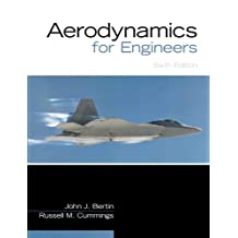 Aerodynamics for Engineers (6th Edition)