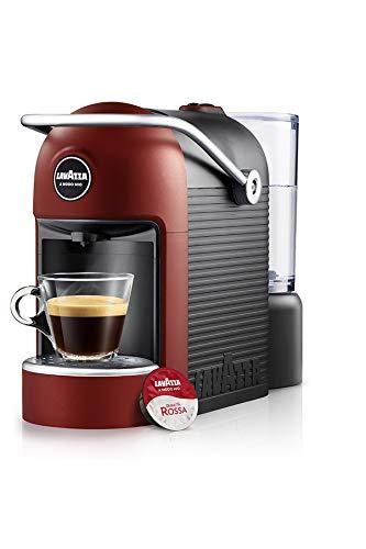 Cafetera de c/ápsulas rojo 0,6 litros ABS Lavazza A Modo Mio Jolie Plus Red 1250 W