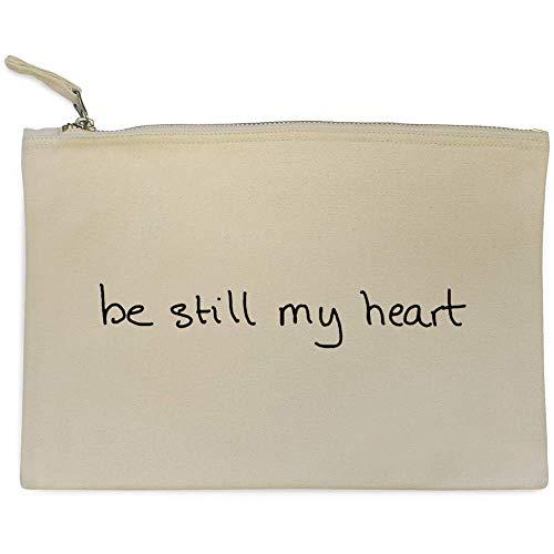 Heart' Case Accesorios Azeeda Embrague Bolso 'be cl00010735 De My Still ZtUCatqw