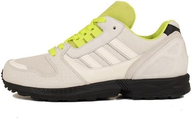 adidas zx 8000 jaune