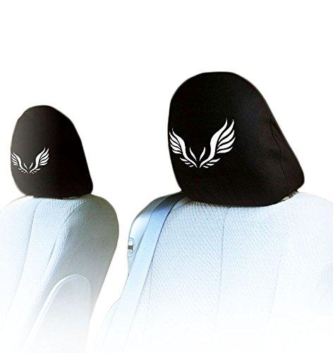 lexus headrest covers - 1