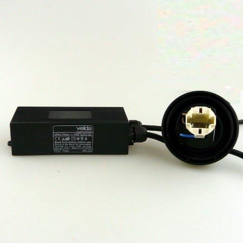 Replacement Uvc Filter Transformer 11 Watts Water Clarifier Garten