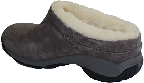 Merrell Womens Encore Ice Slip On Merrell Stone