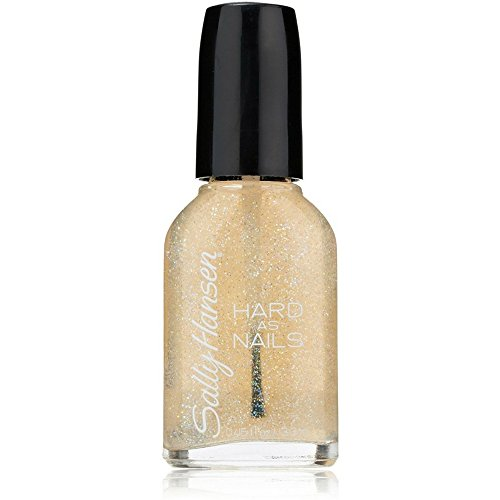 Sally Hansen Hard as Nails Nail Polish, Rock Candy 0.45 (Hard Candy Kiss)