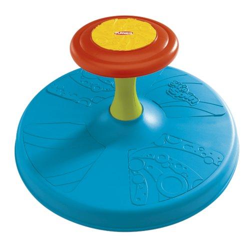 Playskool Play Favorites Sit 'n Spin (Sit N Spin Toy)