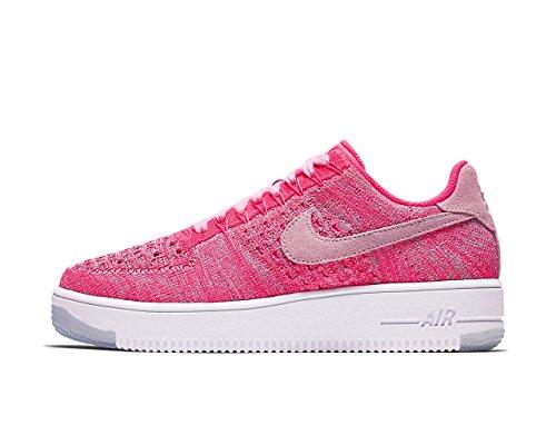 Nike Damen Sneaker Rosa Prisma Rosa / Racer Rosa / Blu Foschia