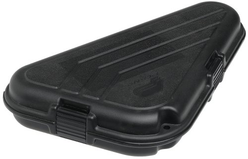 Plano Shaped Pistol Case (Large Pistol Case)