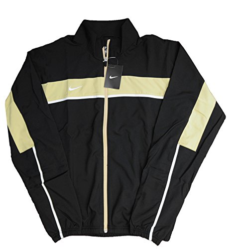 Gold And Black Jacket - 6