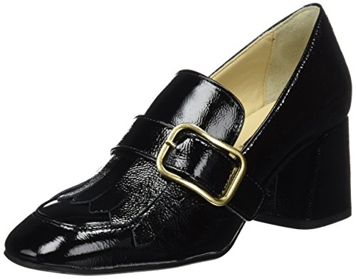 Fabio Rusconi Dames Slippers Slipper Zwart (nero)