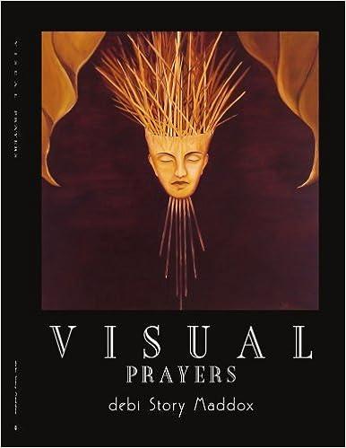 Book Visual Prayers by debi Maddox (2006-10-04)