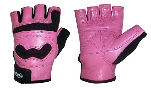 GymPaws Sale! Best Womens Workout Glove on Amazon! The Swolemate | Fine Italian Leather Custom Fit Ergonomic Design