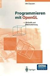 Programmieren mit OpenGL: 3D-Grafik und Bildverarbeitung