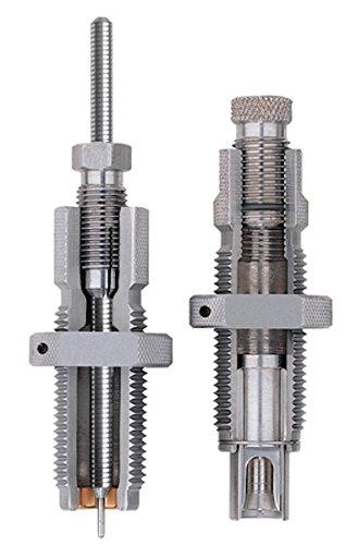 Hornady 546358 DIESET 2 308 WIN Winchester Custom Grade Reloading DIEs (Series I Two-Die Set) (Hornady Expander Die)