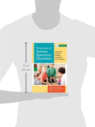 Treatment Of Autism Spectrum Disorders Evidence Based Intervention