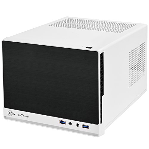 SilverStone SG13WB-Q small form factor case