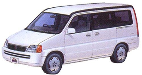 フジミ模型 1/24インチアップディスクシリーズ97 ステップワゴン ホワイティーの商品画像