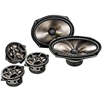 Mopar Kicker Audio System Upgrade Package - 77KICK42